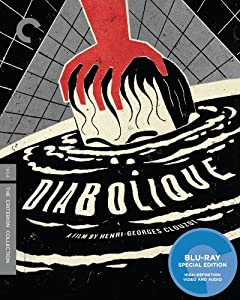 Criterion Collection: Diabolique [Blu-ray] (Version française) [Import]