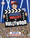 Martin Handford Where's Wally? In Hollywood (Wheres Wally Mini Edition)