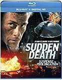 Sudden Death (Bilingual) [Blu-ray + Digital Copy]