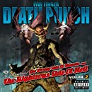 The Wrong Side of Heaven & the Righteous Side Of Hell, Vol. 2 (CD/DVD Deluxe Edition)