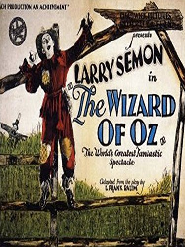 Wizard of Oz (1925)