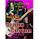 Blood on the Guitar