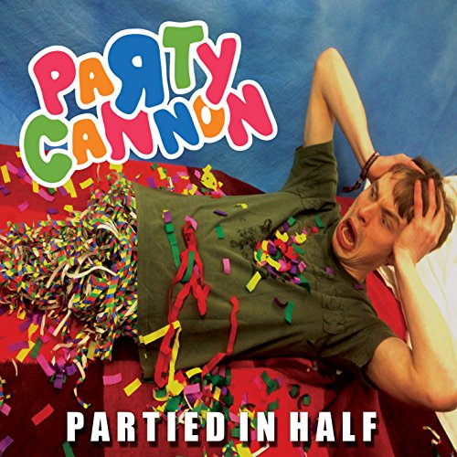 Party Cannon - Partied In Half (2014) [FLAC] Download