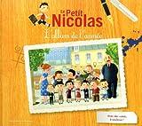 Emmanuelle Lepetit Le Petit Nicolas : L'album de l'année (1DVD)