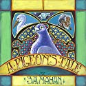A Pigeon's Tale Audiobook by S. A. Mahan Narrated by Richard J. Bennett