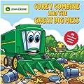 Corey Combine and the Great Big Mess (John Deere (Running Press Kids Paperback))