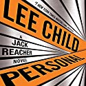 Personal: A Jack Reacher Novel, Book 19 Audiobook by Lee Child Narrated by Dick Hill