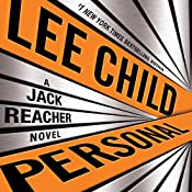 Personal: A Jack Reacher Novel, Book 19 | [Lee Child]