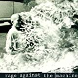 Bombtrack - Rage Agaist the Machine