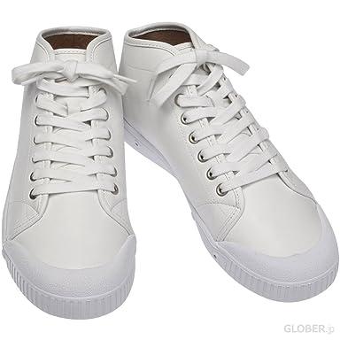 B2 Classic Leather B2N-V5: White