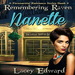 Remembering Raven: Nanette Audiobook