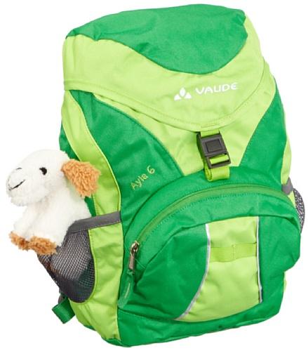 vaude-ayla-childrens-backpack-29-x-21-x-12-cm-green
