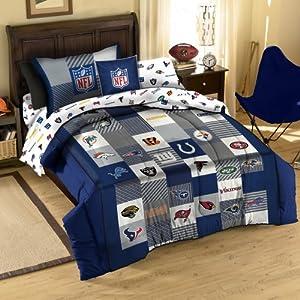 sports bedding my sports team