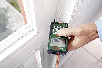 Bosch Laser Entfernungsmesser Plr 50 C : Bosch plr laser entfernungsmesser schutztasche m