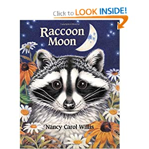 Raccoon Moon (Accelerated Reader Program series)