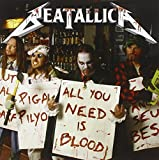 ALL YOU NEED IS BLOOD