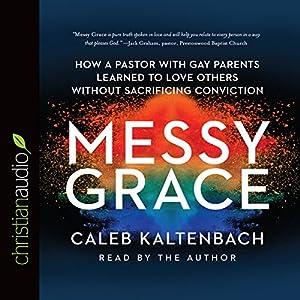 Messy Grace Audiobook