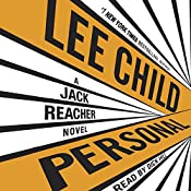 Personal: Jack Reacher, Book 19 | Lee Child
