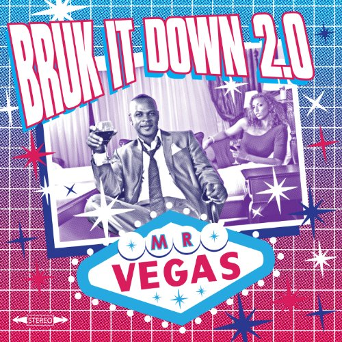 Mr. Vegas-Bruk It Down 2.0-2013-SPLiFF Download