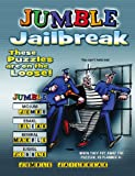 Jumble Jailbreak: These Puzzles Are On the Loose! (Jumbles®)