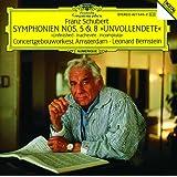 "Schubert: Symphonies Nos.5 & 8 ""Unfinished"""