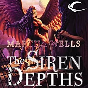 The Siren Depths | [Martha Wells]