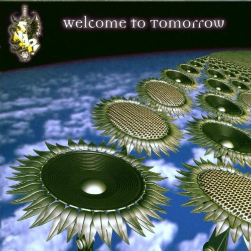 Snap-Welcome To Tomorrow-(74321 22752 2)-CDS-FLAC-1994-WRE Download