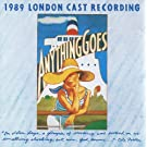 Anything Goes - 1989 London Cast Recording