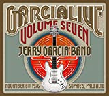 GarciaLive Volume Seven: November 8th 1976 Sophies Palo Alto [2 CD]