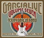 GarciaLive Volume Seven: November 8th...