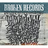 Until The Earth Begins To Partby Broken Records
