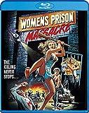Women's Prison Massacre [Blu-ray] [Import]