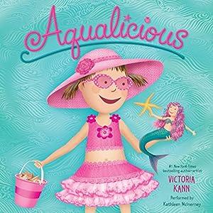 Aqualicious Audiobook