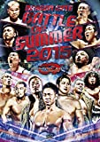 DRAGON GATE BATTLE OF SUMMER 2015 [DVD]