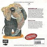 Image de Zeichen-Lab: Das Zeichenlaboartorium für experimentierfreudige Mixed-Media-Künstler. 52 kreative