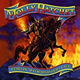 Molly Hatchet Flirtin' With Disaster: Live [VINYL]
