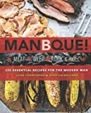 ManBQue: Meat. Beer. Rock and Roll.