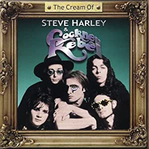 The Cream of