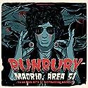 Bunbury, Enrique - Madrid Area 51: En Un Solo Acto de Destruccion (4 Discos) [Audio CD]<br>$843.00