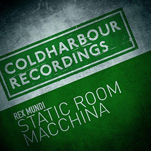 Rex Mundi-Static Room  Macchina-WEB-2014-TSP Download
