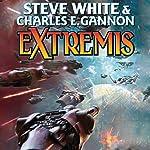 Extremis: Starfire, Book 6 | Steve White,Charles E. Gannon