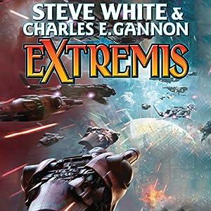 Extremis Audiobook