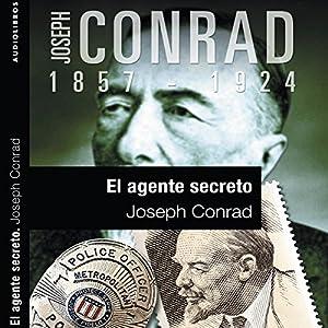 El agente secreto IV [The Secret Agent IV] Audiobook