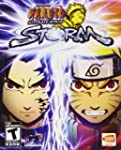 Naruto Ultimate Ninja Storm - PlaySta...