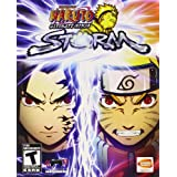 Naruto Ultimate Ninja Storm - PlayStation 3by Namco Bandai