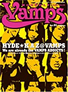 Monthly Vamps vol.01 (SONY MAGAZINES ANNEX �� 485��)()