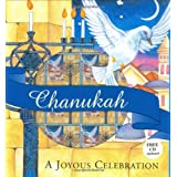 Chanukah: A Joyous Celebration with CD (Audio) (Booknotes) ~ Daniel S. Wolk