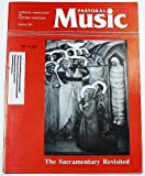 Pastoral Music (Volume 17 Number 5, June-July 1993)
