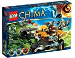 Lego Legends of Chima 70005 - Lavals...