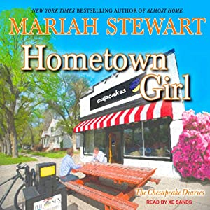 Hometown Girl: Chesapeake Diaries Series #4 | [Mariah Stewart]